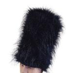 Медвежья шапка. Прокат 300 рублей. Залог 500 рублей