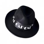 Шляпа Аль Капоне 400 рублей