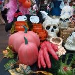Декорации на Halloween